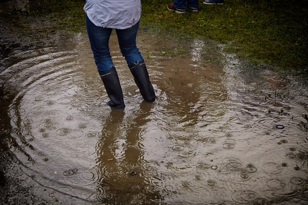 flood insurance Denton TX